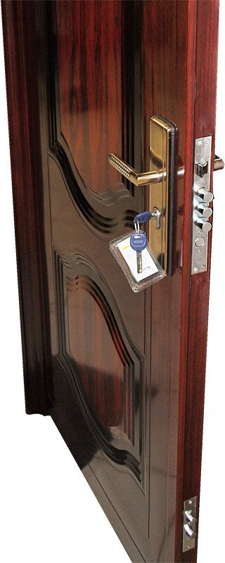 стальные входные двери звенигород